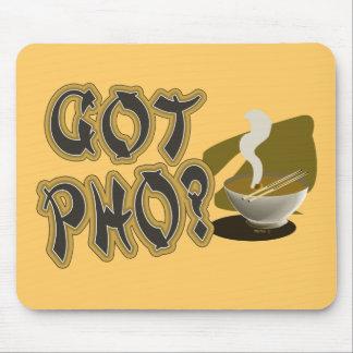 Got Pho 08 Mousepad