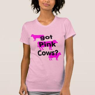 Got Pink Cows T-Shirt