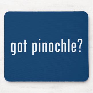 got pinochle? mouse mats