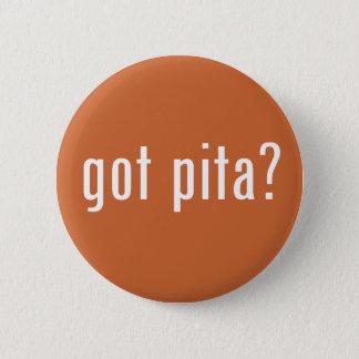 got pita? button