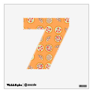 Got Pizza? Room Stickers