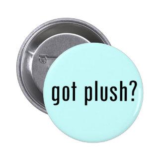 got plush pin