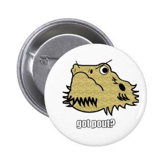 Got Pout? Button