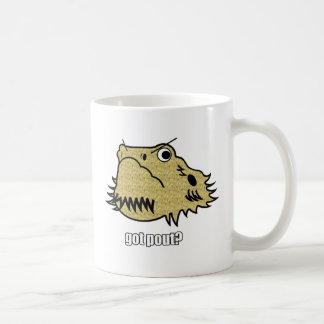 Got Pout? Coffee Mugs