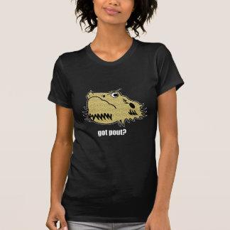 Got Pout? T Shirts