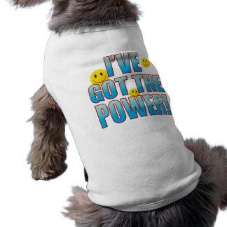 Got Power Life B Shirt