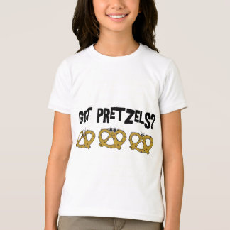 Got Pretzels? T-Shirt