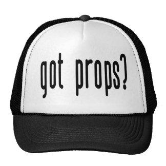 Got Props? Trucker Hat