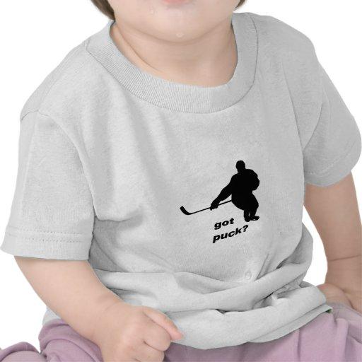 Got puck hockey tshirts