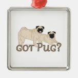 Got Pug? Ornament