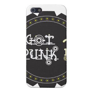 Got Punk? iPhone 5 Cases