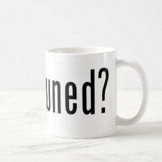 got pwned? coffee mug