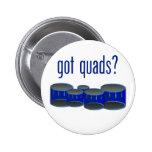 Got Quads? Buttons