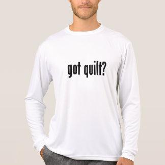 got quilt? tshirts