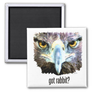 Got Rabbitr? Magnet