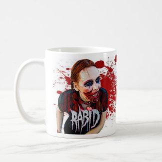 Got Rabies Mugs