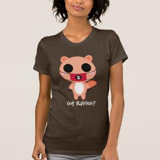 Got Rabies? - Shino T-Shirt