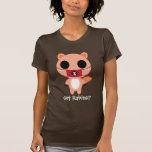 Got Rabies? - Shino Tshirts