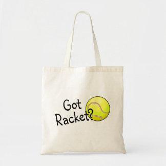 Got Racket? (Tennis Ball) Bags