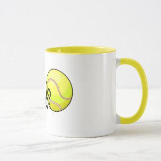Got Racket? (Tennis Ball) Mug