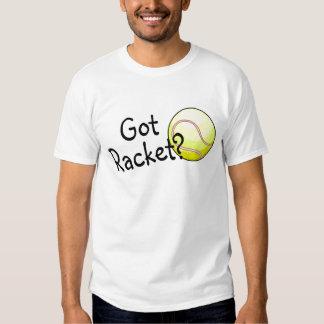 Got Racket? (Tennis Ball) T-Shirt