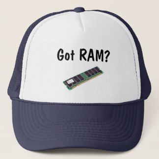Got RAM? Hat