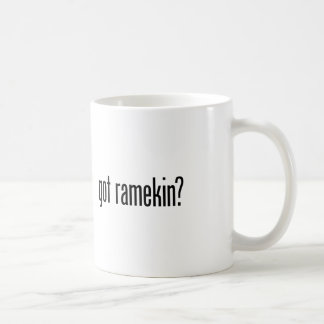 got ramekin coffee mug