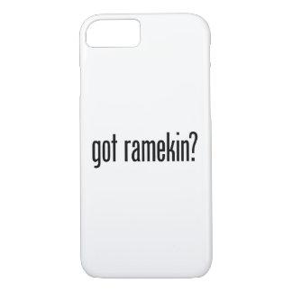 got ramekin iPhone 8/7 case