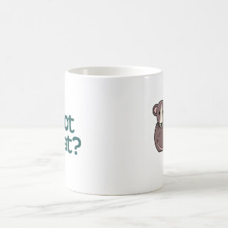 Got Rat? Magic Mug