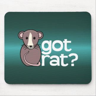 Got Rat? Mouse Pad