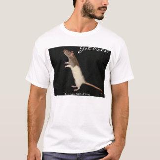 Got Rats? 1 T-Shirt