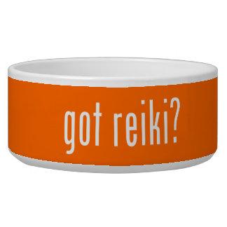 Got Reiki? Bowl