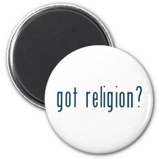 got religion magnet