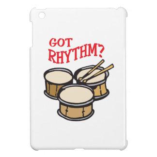 GOT RHYTHM iPad MINI COVER