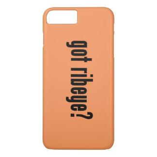 got ribeye? iPhone 7 plus case