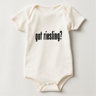 got riesling? baby bodysuit