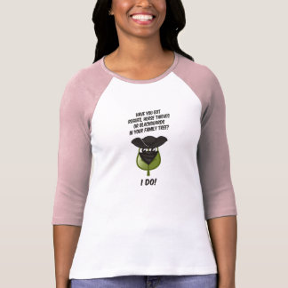 Got Rogues? T Shirts