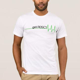 got ROSC? Shirt