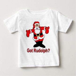 Got Rudolph? Baby T-Shirt