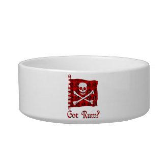 Got Rum? Bowl