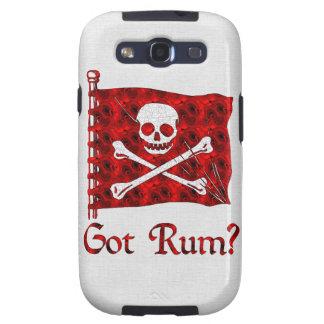 Got Rum? Galaxy S3 Case