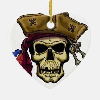 Got Rum? Ceramic Ornament
