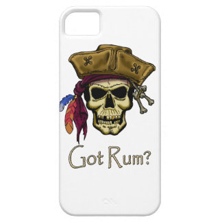 Got Rum? iPhone SE/5/5s Case
