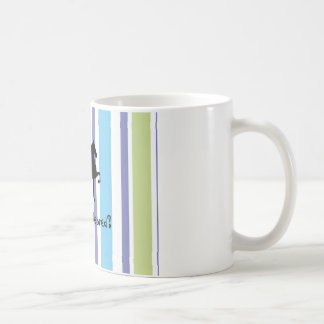 Got Saddlebred? Coffee Mug