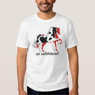 Got Saddlebred? T-Shirt