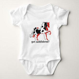 Got Saddlebred? T Shirt
