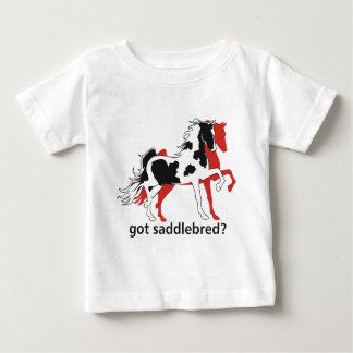 Got Saddlebred? Tee Shirt