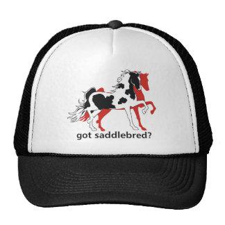 Got Saddlebred? Trucker Hat