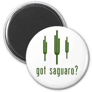 got saguaro? magnet