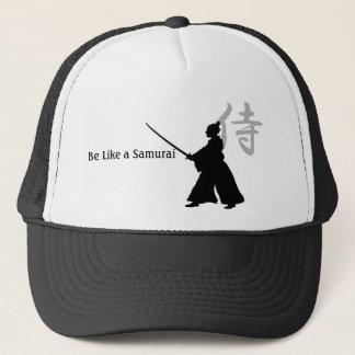 Got Samurai? Cap